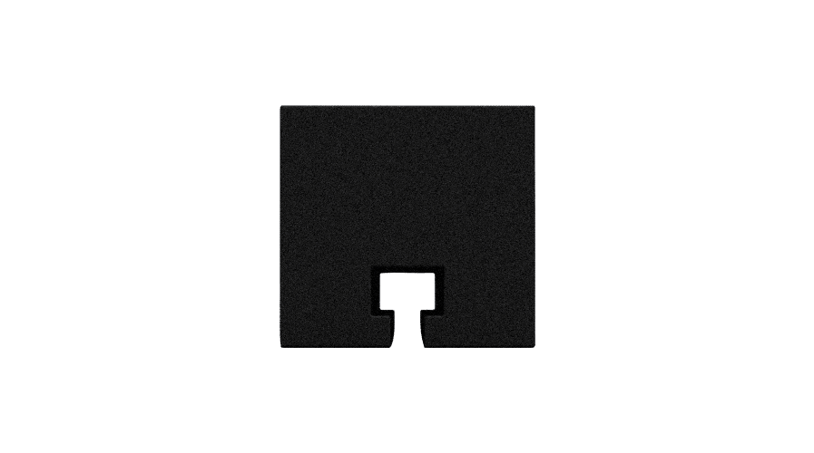 KS Foamblock Square