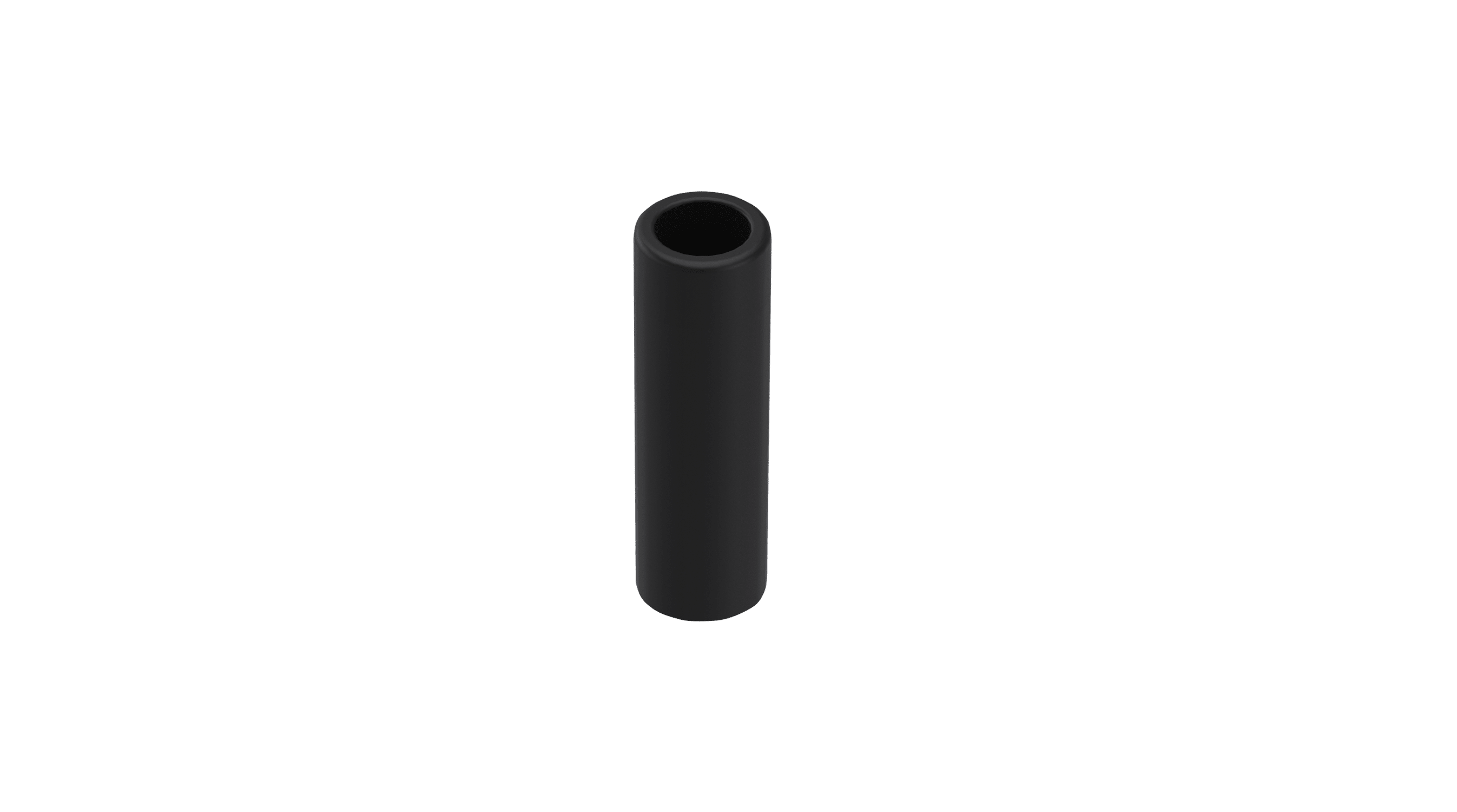 KS Rudder Sleeve std plastic