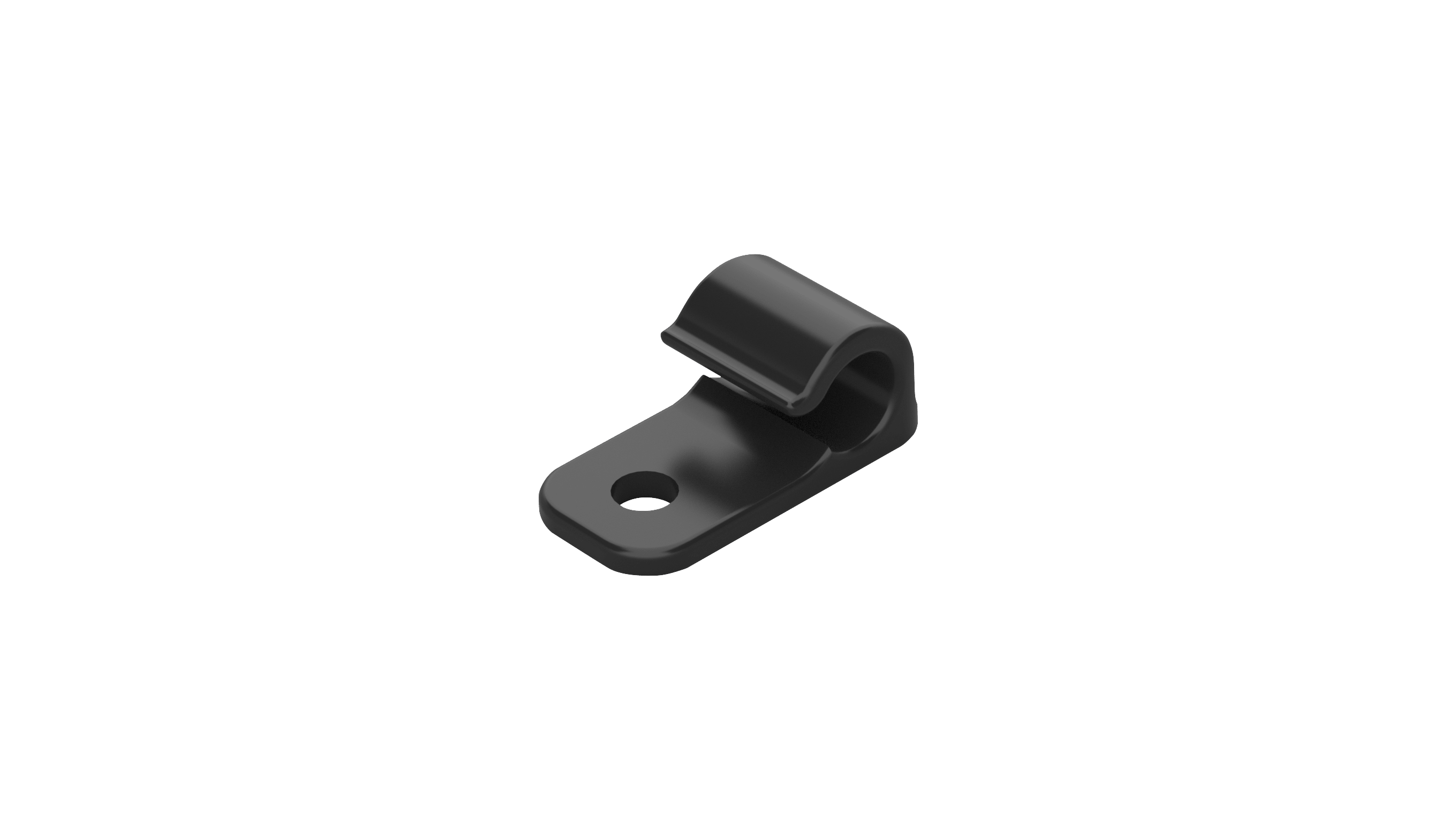 KS Tube clamp 6 8mm